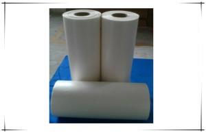TPU hot melt adhesive film